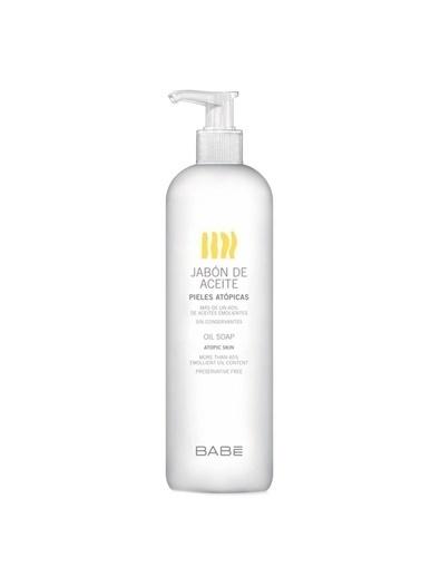 Babe BABE Oil Soap 500 ml - Vücut Yıkama Yağı - SKT: 04/2022 Renksiz